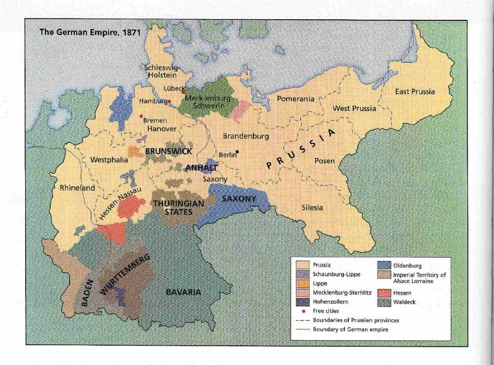 Prussia Rettammel Genealogy Service