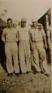 Uncle Arthur Rettammel, 1942 Australia