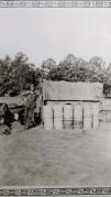 Art Rettammel, 121st Field Artillery, 32nd Division WWII